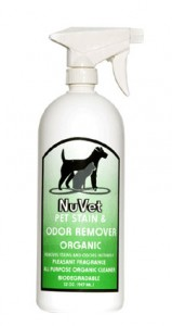 NuVet Stain and odor Remover Reviews