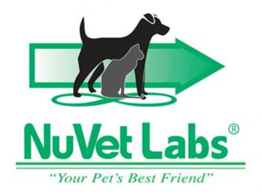 NuVet Labs - Ypur Pets Best Friend